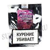 Табак Stanislaw   Scottish Autumn Flake (Пробник 10 гр)