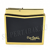 Зажигалка Pierre Cardin - MF-158-05 - Gold/Black (Пьезо)