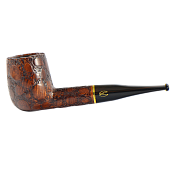 Трубка Savinelli Alligator - Brown 141 (фильтр 9 мм)