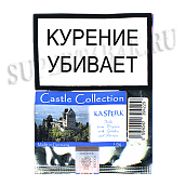 Табак Castle Collection Kasperk (10 гр Пробник)