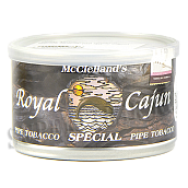 Табак McClelland Royal Cajun Blends Special (50 гр)