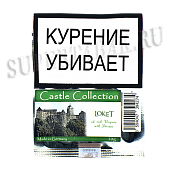 Табак Castle Collection Loket (10 гр Пробник)