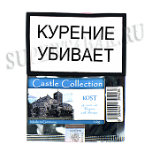 Табак Castle Collection Kost (10 гр Пробник)