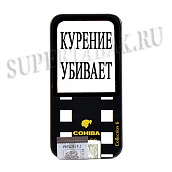 Сигариллы Cohiba Mini Limited Edition - Collection 6 - (10 шт)