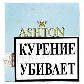 Сигариллы Ashton Cigarillos CONNECTICUT(10 шт)