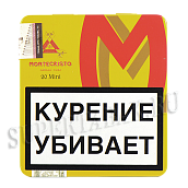 Сигариллы Montecristo Mini Limited Edition 2015 (жесть) 20 шт